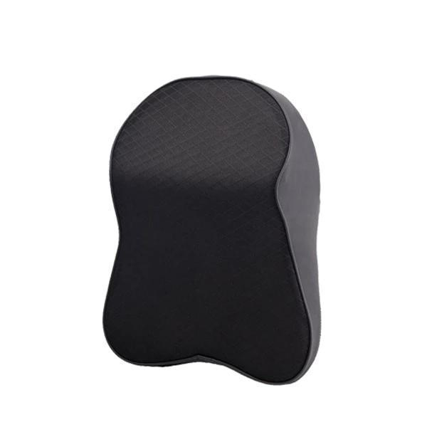 Bestsellrz® Neck and Lumbar Support Ergonomic Pillow for Car Seat Office Chair  Lumbar And Neck Pillow For Car Lumbar and Neck Support Pillow