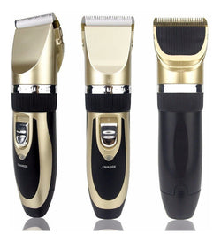 Bestsellrz® Pet Grooming Hair Trimmer Dog Cat Clippers Machine - Furrexo™ Dog Hair Trimmers Without Spare Blade Furrexo™