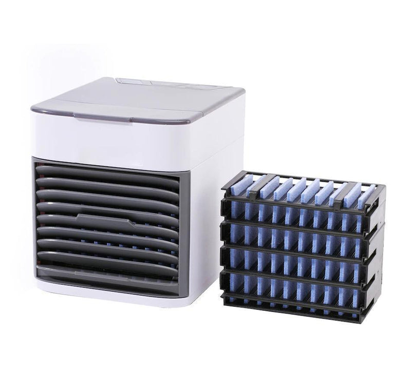 Bestsellrz® Portable Air Conditioner Window AC Unit For Small Room - EasyChill™ Air Conditioners Easychill™ 2.0