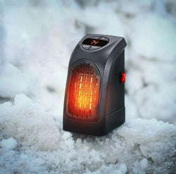 Bestsellrz® Portable Room Heater Electric Energy Efiicient Mini Heaters - Heatorix™ Electric Heaters Heatorix™