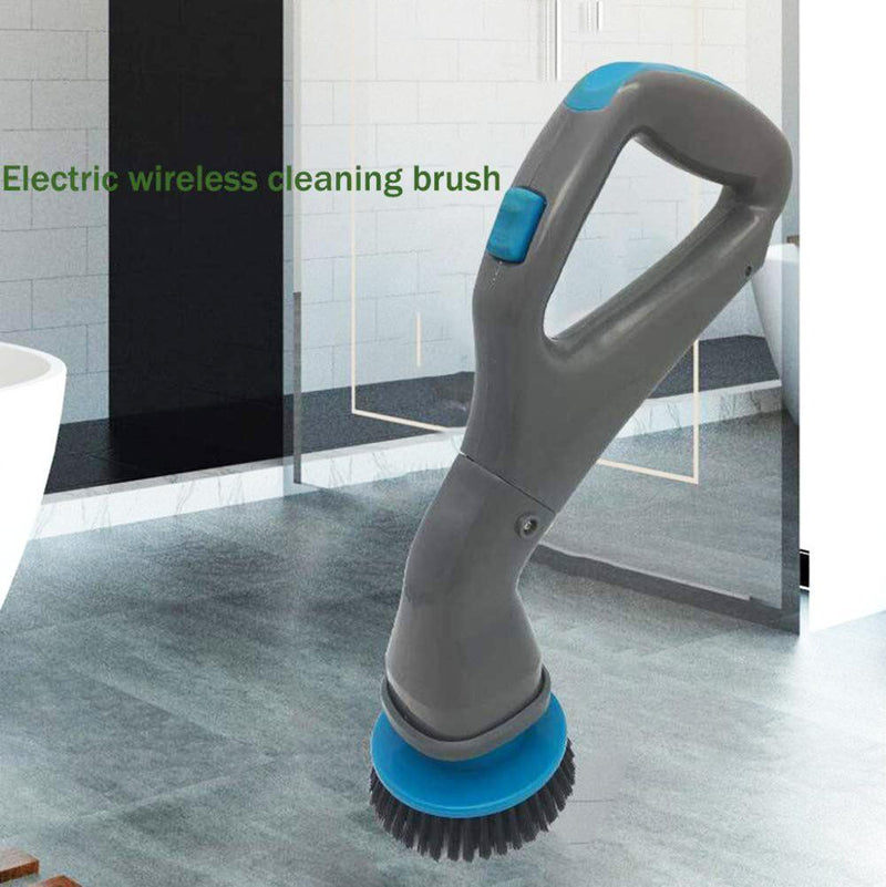 Bestsellrz® Power Bathtub Scrubber Bathroom Floor Tile Electric Brush - Voliox™ Cleaning Brushes Voliox™