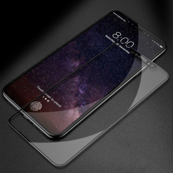 Bestsellrz® Privacy Screen Protector iPhone Tempered Glass Anti Spy Phone X 7 Plus iPhone Safety Glass Protector iPhone XR Privsy™