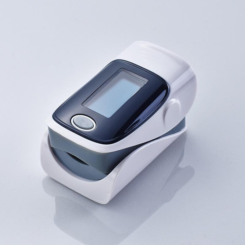 Bestsellrz® Pulse Oximeter Oxygen Saturation Monitor Portable Finger Oximeter - Vitalixo™ Blood Pressure Vitalixo™