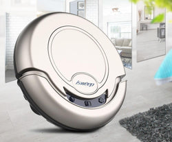 Bestsellrz® Robot Vacuum Floor Cleaner Automatic Cordless Sweeper Mop - Intelli-Kleen™ Pro Vacuum Cleaners Golden / US Intelli - Kleen™ Pro