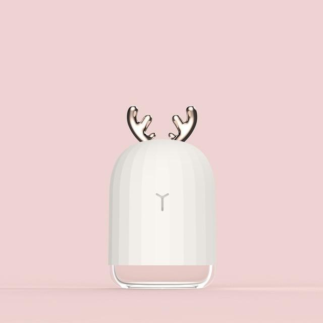 Bestsellrz® Small Room Humidifier Diffuser Cool Mist Mini USB Humidifier - Aromarkle™ Humidifiers Aromarkle™