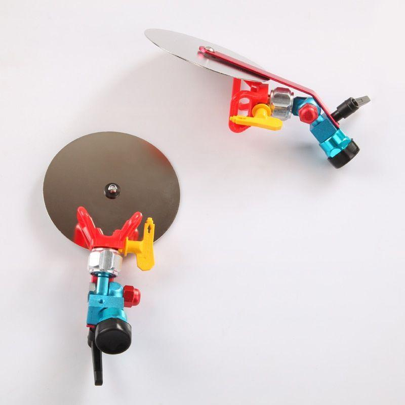 Bestsellrz® Spray Paint Guide Tool Accessory - Sprayly™ Spray Paint Guide Tool Sprayly™