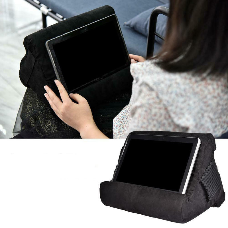 Bestsellrz® Tablet Stand Ipad Pillow Holder for Bed Sofa - Swivio™ Tablet Pillow Swivio™