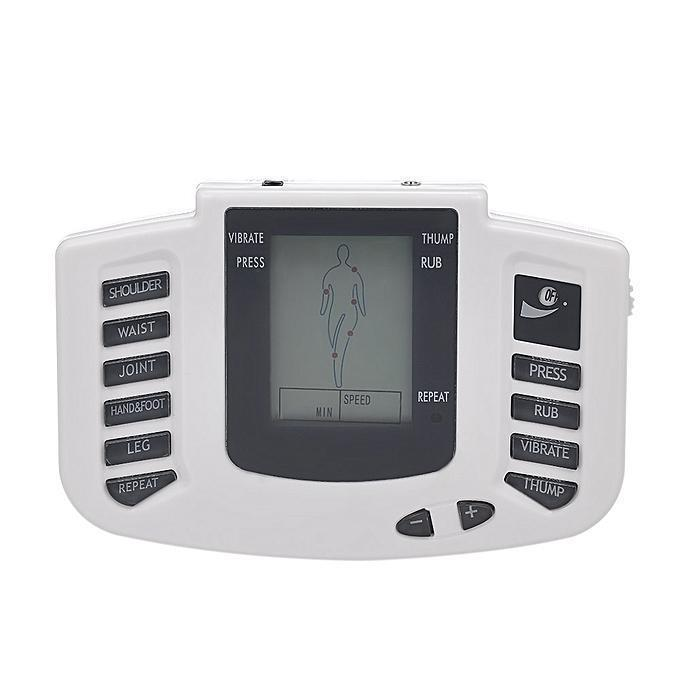 Bestsellrz® Tens Therapy Machine Unit for Pain Relief - Eztherapy™ TENS Machine Eztherapy™