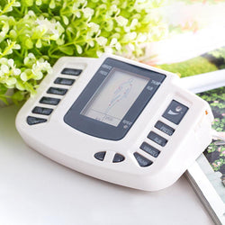Bestsellrz® Tens Therapy Machine Unit for Pain Relief - Eztherapy™ TENS Machine US plug Eztherapy™