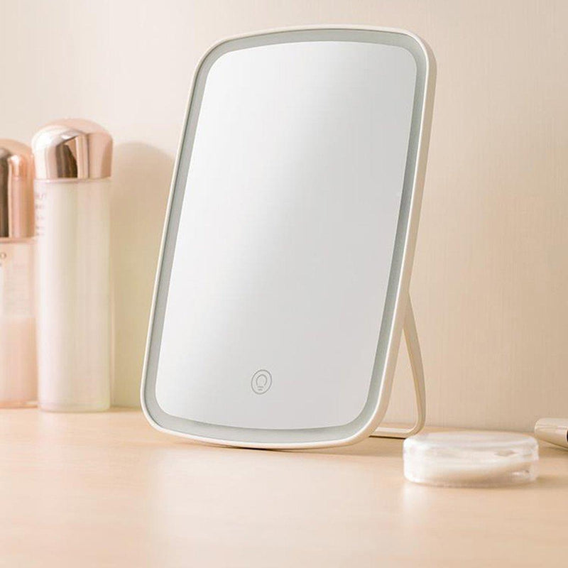 Bestsellrz® Touchscreen Portable Makeup Mirror with Lights Led Mirror - Styluma™ Touch Makeup Mirrors Styluma™ Touch
