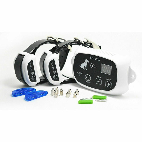 Bestsellrz® Training Collars Dog Fence