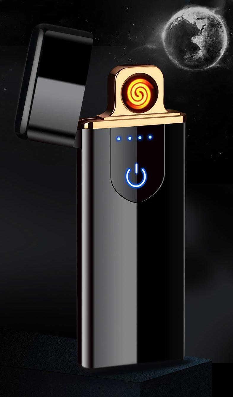 Bestsellrz® USB Rechargeable Electric Cigarette Lighter - Lumotix™ Cigarette Accessories Lumotix™