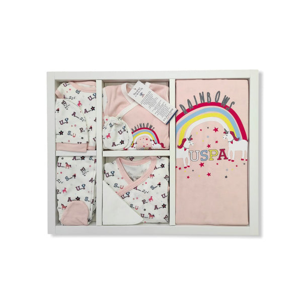 Set za bebe USPA UNICORN - KOKO KIDS STORE