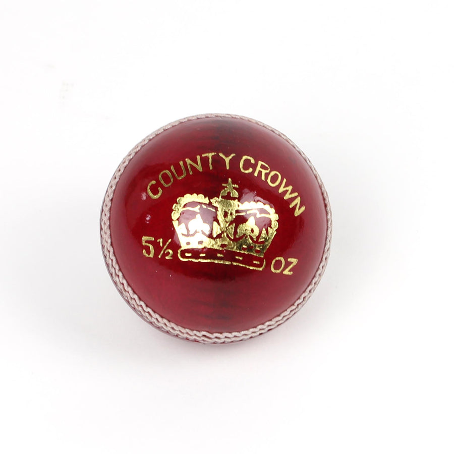 Quality 4-Piece Royal Crown Match Ball