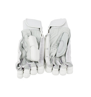 Pro Edition All White Gloves
