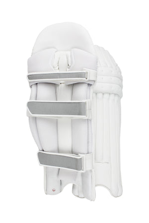 Pro Edition All White Batting Pads