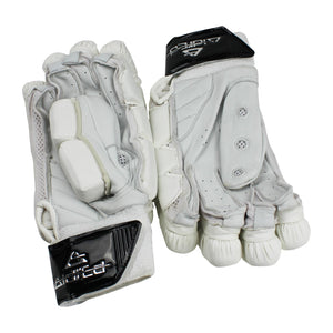 Aldred Youth Batting Gloves - Spectre