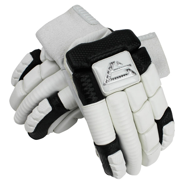 Aldred Youth Batting Gloves - Odyssey