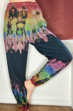 Load image into Gallery viewer, Rainbow Drip Sweatpants