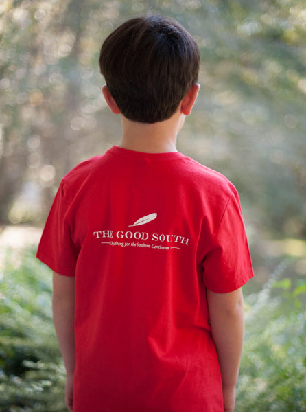 The Good South Youth T-Shirt