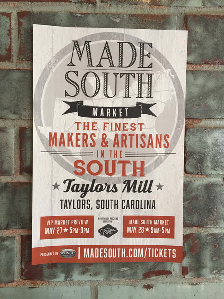 Made South Market