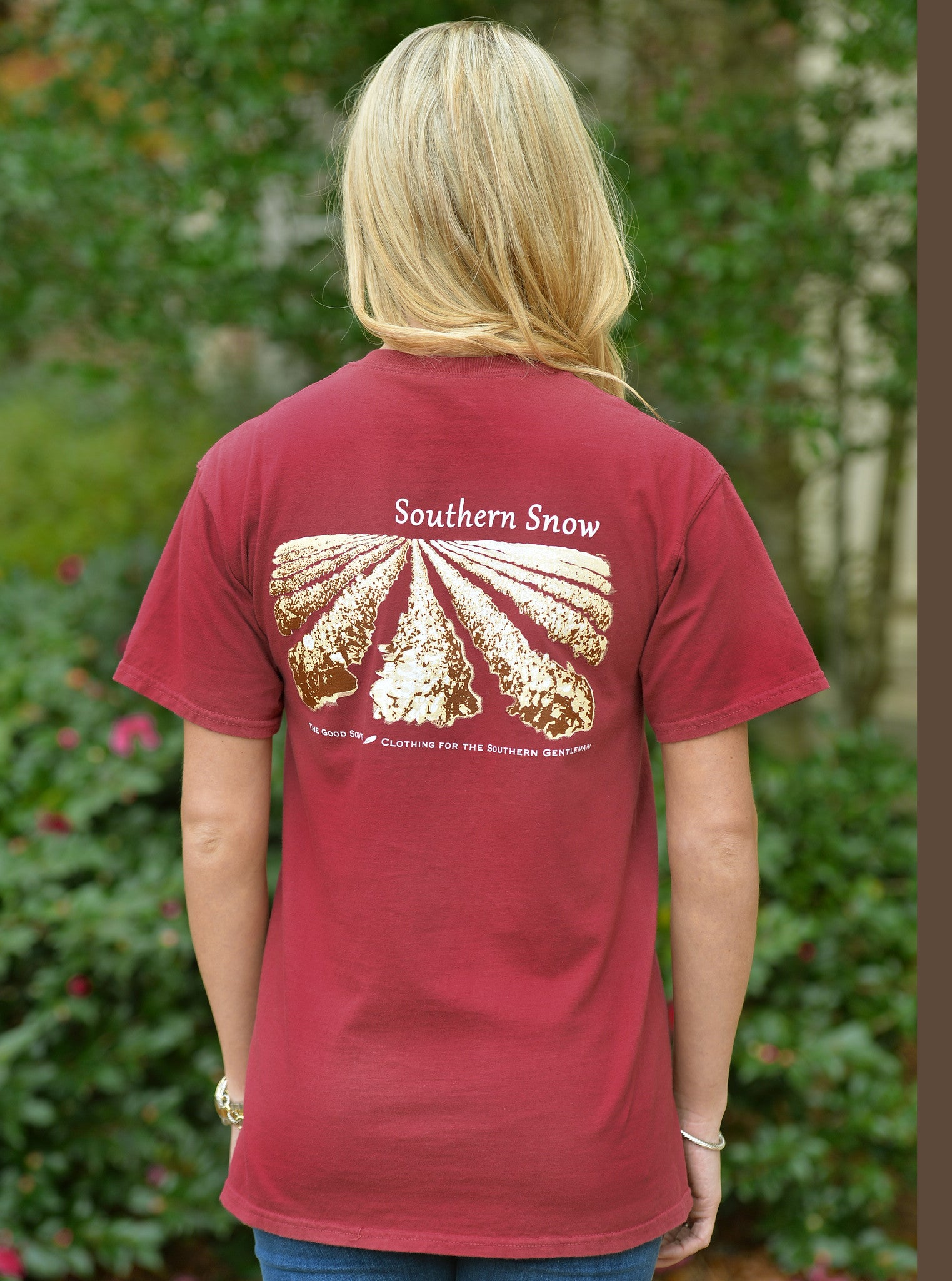 Southern Snow T-Shirt