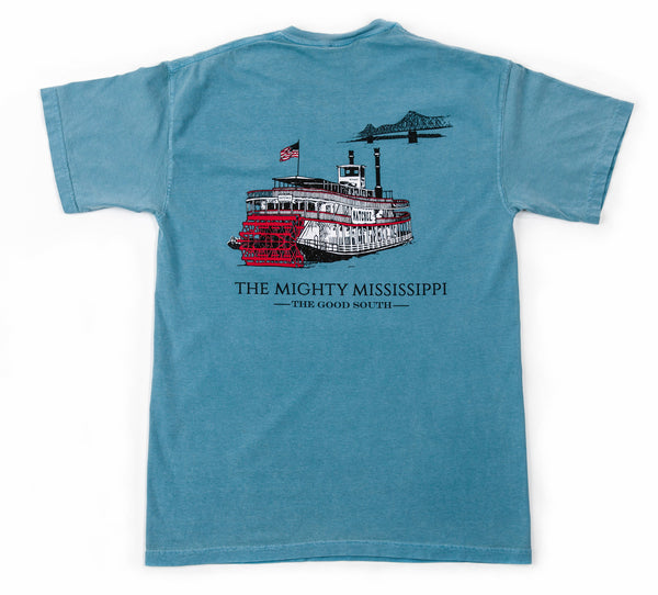 Mighty Mississippi T-Shirt