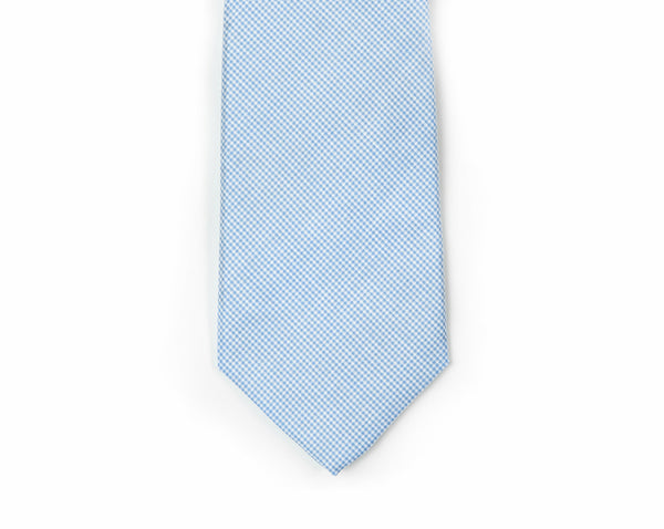 Powder Blue Necktie
