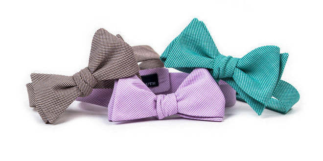 Largest Bow Tie Sale in TGS History