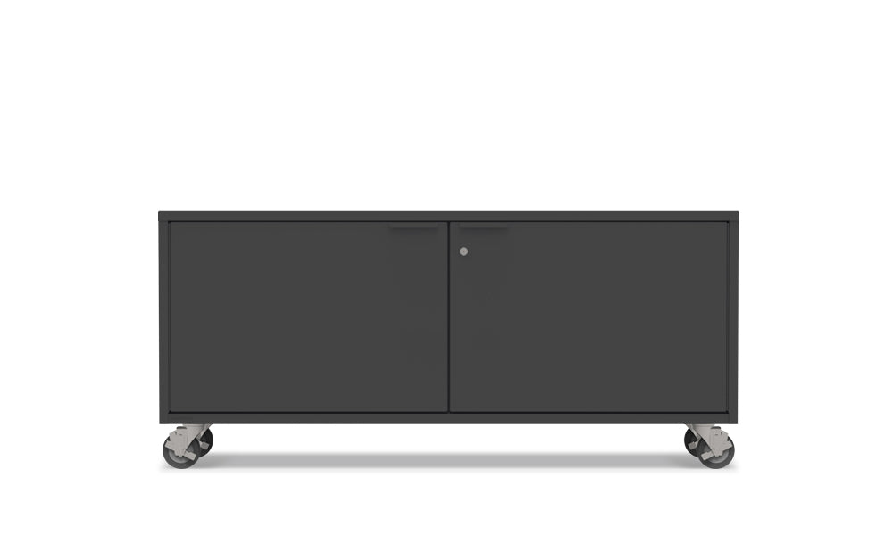Active Duty A/V Credenza 60W - Heartwork Inc