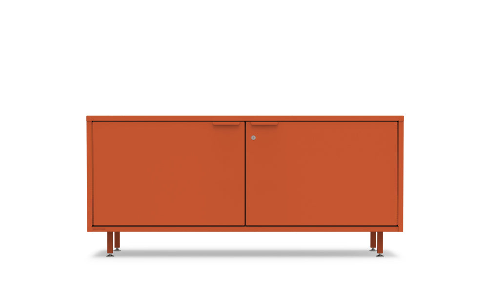 Active Duty Storage Credenza 60W - Heartwork Inc