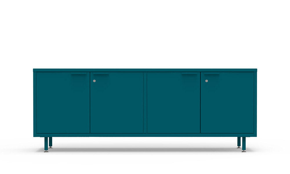 Active Duty A/V Credenza 72W - Heartwork Inc