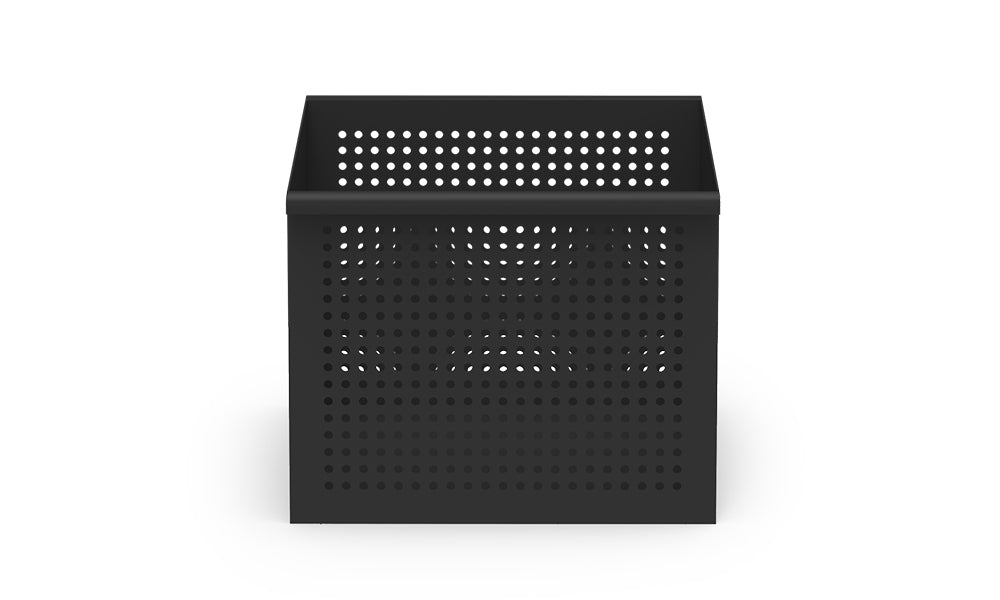 Perforated Filing Basket - Heartwork Inc