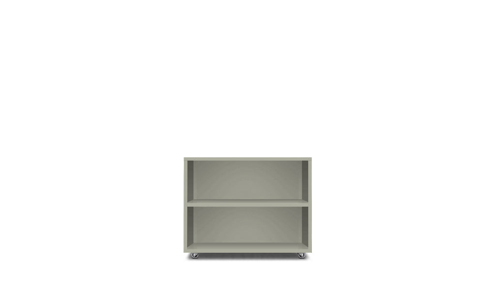 Building Block Bookcase 2H - Heartwork Inc