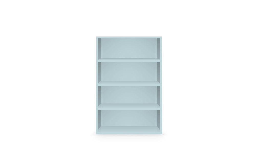 Building Block Bookcase 4H - Heartwork Inc