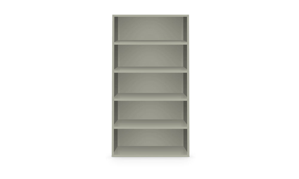 Building Block Bookcase 5H - Heartwork Inc