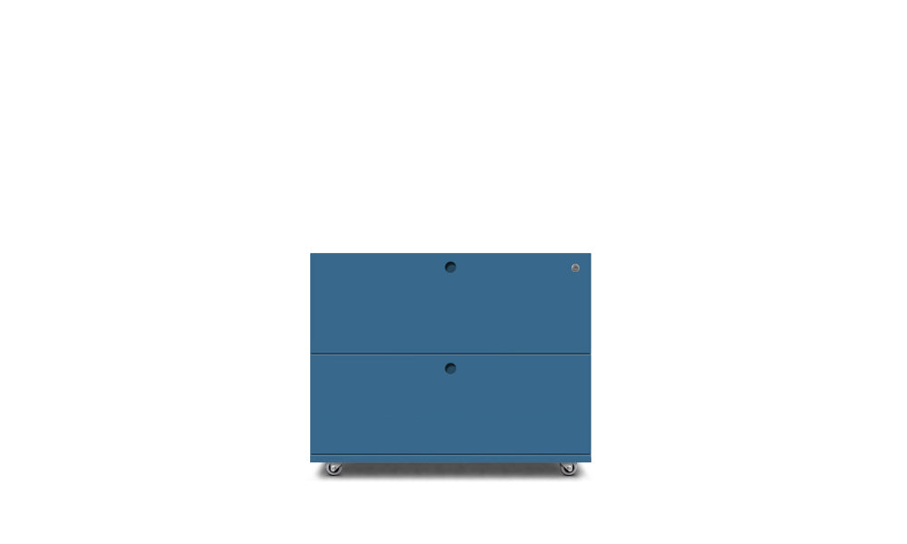 Building Block Lateral File 2H - Heartwork Inc