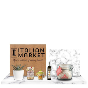 Italian Food Market - Risotto Kit