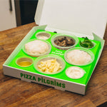 MUSHROOM & TRUFFLE FRYING PAN PIZZA KIT