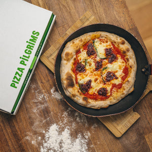 Load image into Gallery viewer, NDUJA FRYING PAN PIZZA KIT