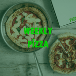 WEEKLY PIZZA KIT SUBSCRIPTION