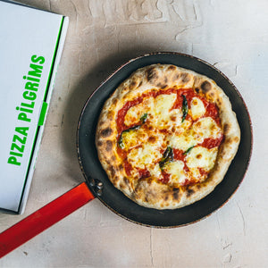 Load image into Gallery viewer, MARGHERITA FRYING PAN PIZZA KIT