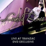 LIVE AT THE TRANZAC - DVD