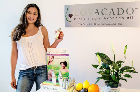 Lovacado, Claudia P. Murillo, Claudia Murillo, Toronto, Ontario, Canada, extra virgin avocado oil, beauty, face, skin, hair, nails, hair mask, face mask, Skin Care, spa, natural products, chemical free, wellness