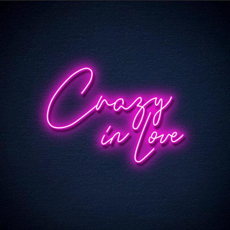 Neon Crazy in Love