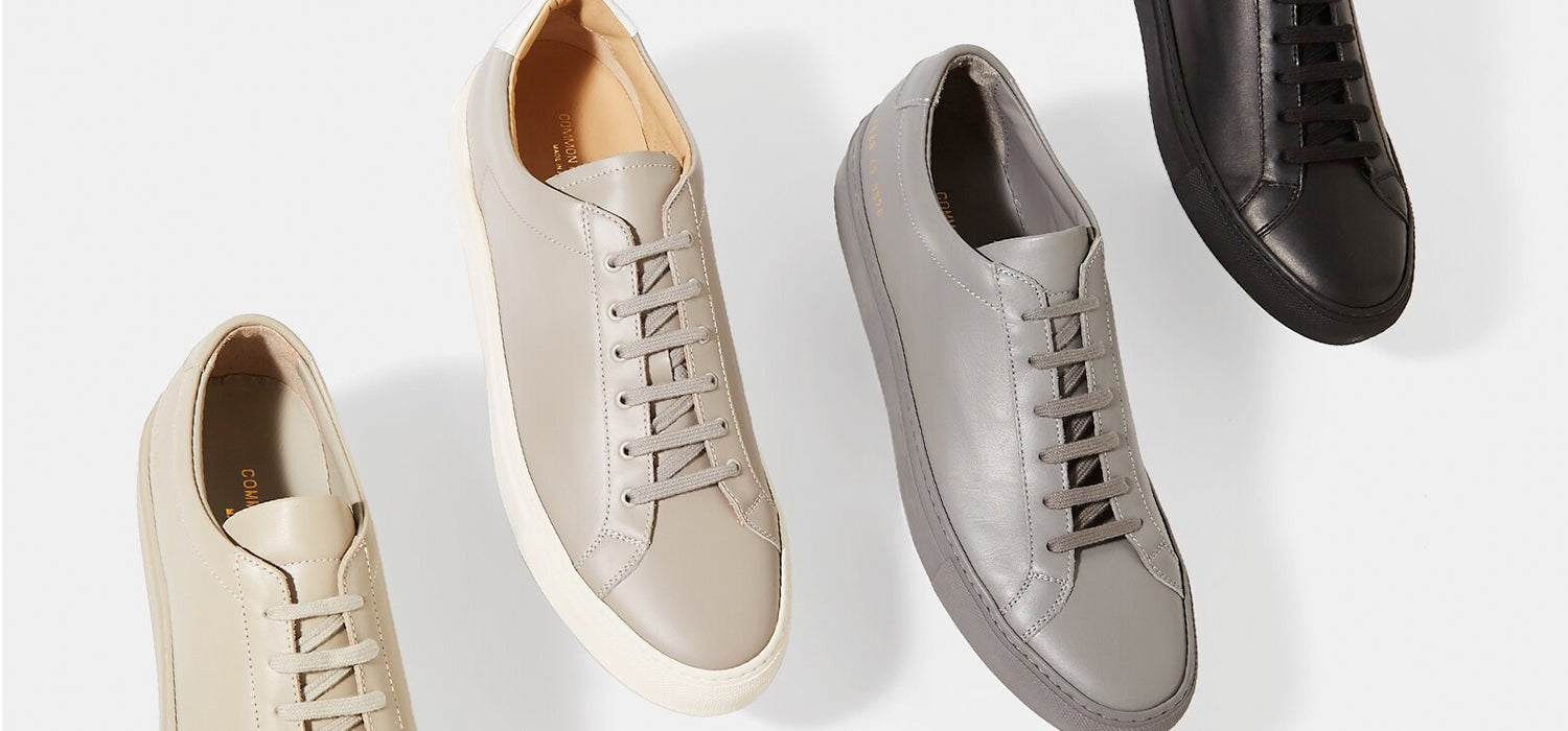 COMMON PROJECTS<br>NOW AVAILABLE