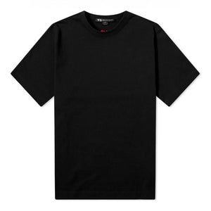 ADIDAS Y-3 CRAFT GRAPHIC TEE