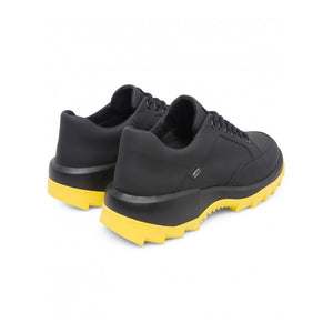 CAMPER HELIX K100525-001 BLACK & YELLOW
