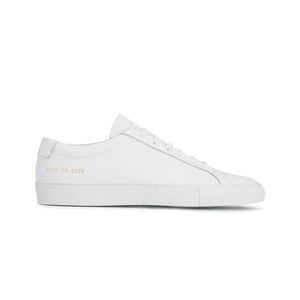 COMMON PROJECTS ACHILLES WHITE