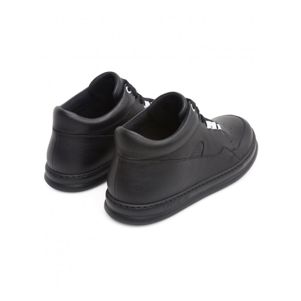CAMPER RUNNER BOOT BLACK